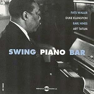 Swing Piano Bar 1926-1942