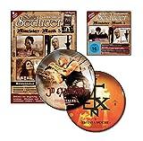 Sonic Seducer Sonderedition Mittelalter-Musik 5 Limited Ed. im XL-Format (DIN A 3) + exkl. Picture-Vinyl von In Extremo