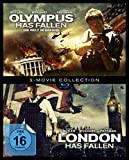 Olympus has fallen London kostenlos online stream