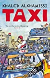Taxi (English edition)