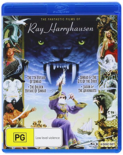 the-fantastic-films-of-ray-harryhausen-7th-voyage-of-sinbad-the-golden-voyage-of-sinbad-sinbad-and-t