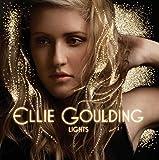 Songtexte von Ellie Goulding - Lights