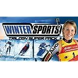 Winter Sports Trilogy Super Pack [PC Code - Steam]