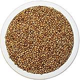 PEnandiTRA Koriander Coriander ganz 1 kg ~ naturrein ~ ohne Zusätze ~ gentechnisch unverändert ~ unbestrahlt ~ unbegast