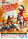 Westerns - La légende de Custer et de Little Big Horn - Coffret 3 Films : Custer,...