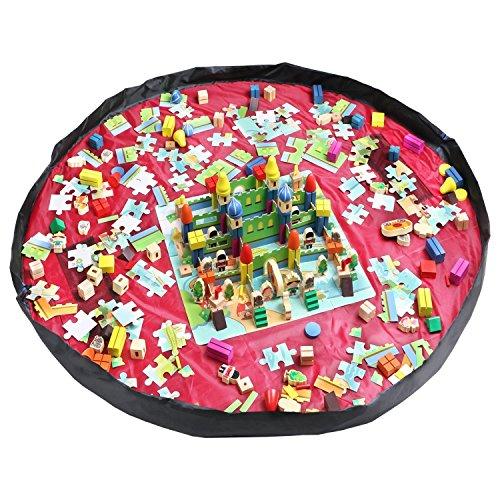 Giocattolo sacchetto di immagazzinaggio, Homecube bambino Kids