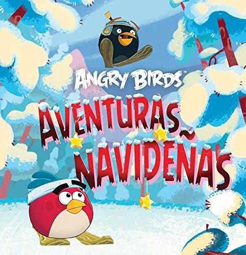 Aventuras navideñas / Wreck the Halls (Angry Birds) por Tomi Kontio