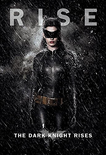 Batman - The Dark Knight Rises Poster Catwoman Rise (61cm x 91,5cm)