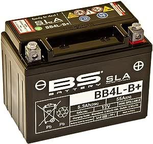 Batterie Bs Bb4l B 5ah Versiegelt Fa Sport Freizeit