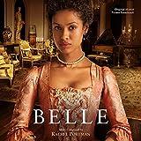 Songtexte von Rachel Portman - Belle