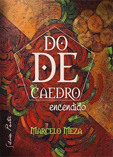 Dodecaedro Encendido por Marcelo Meza