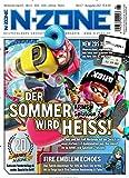 Magazine - N-Zone [Jahresabo]