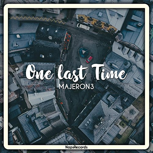 MajerOn3-One Last Time