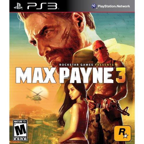 Foto Max Payne 3