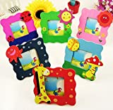 Children Wood Photo Frame (small)