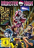 Monster High - Buh York, Buh York