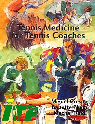 Tennis Medicine for Tennis Coaches