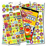 Playskool Stickers~Over 400 Fun Reward and Motivation Stickers With Specialty Reward Sticker