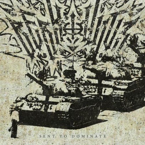 Berkowitz: Sent to Dominate (Audio CD)