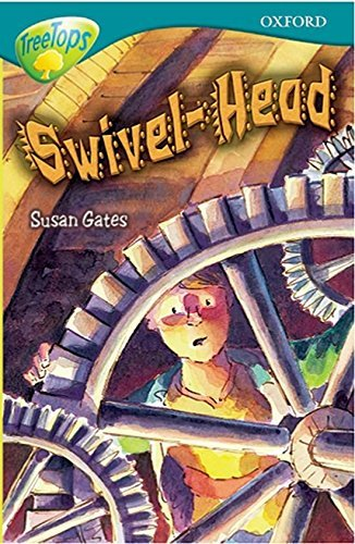Oxford Reading Tree: Level 16: TreeTops Fiction: Pack (6 books, 1 of each title) by Susan Gates (2005-09-29)