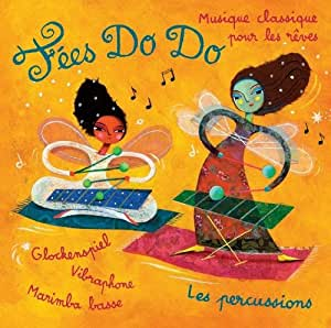 Fées Do Do /Vol.3 : Les Percussions