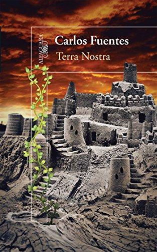 Terra Nostra por Carlos Fuentes