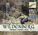 Burg Wildenberg: Adelsburg - Amtssitz - Ruine - Manfred Hofmann
