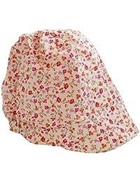 PICKAPOOH Schirmmütze Luna aus reiner Bio-Baumwolle