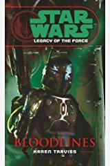 Star Wars: Legacy of the Force: Bloodlines Paperback