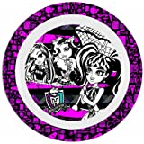 Monster High 737292 - Plato llano de melamina