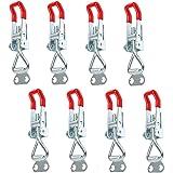 POKIENE GH-4001 Metalen spansluitingen, klein model, verstelbaar tot 100 kg