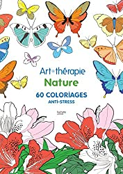 Nature: 60 coloriages anti-stress