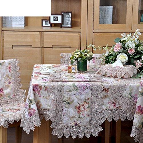 sellerie-tissu-de-table-en-dentelletable-tissu-continental-pastoraleart-table-runner-napperons-set-a