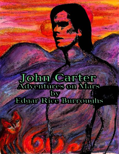 john-carteradventures-on-mars-5-book-collection-illustrated-english-edition