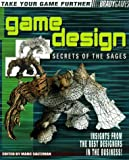 Game Design: Secrets of the Sages Guide by Marc Saltzman (1999-07-06)