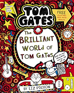 What is the newest tom gates book