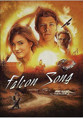 Bild von Falcon Song [DVD-AUDIO]