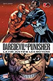 DAREDEVIL VS PUNISHER
