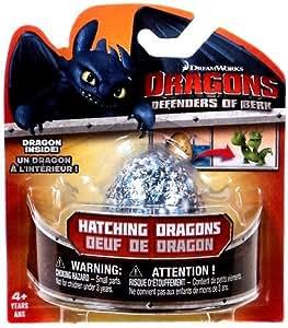 Dragons Ei