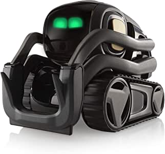 Vector Robot by Anki - Your Voice Controlled, AI Robotic Companion, With Amazon Alexa Built-In