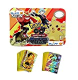 #6: Wish Key Steam Siege Series Trading Card Game With Metal Box For Kids