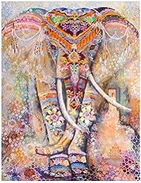 Tapisserie Murale Mandala Indien Tapis Yoga Style Bohème pour Plage Décoration Maison