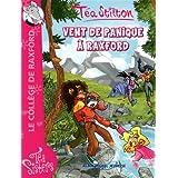 Amazon.es: Tea Stilton: Libros en idiomas extranjeros