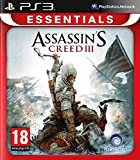 Assassin's Creed III - éssentials