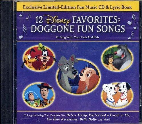 Doggone Fun Songs by N/A (0100-01-01) - Songs Doggone