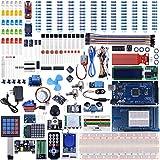 UNIROI Arduino Mega2560 Kit de Démarrage Super Guide d'Utilisation Français Débutants Professionnels DIY
