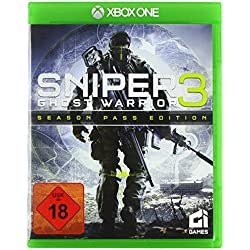 Sniper Ghost Warrior 3 - Season Pass Edition [Xbox One]