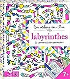 Telecharger Livres Labyrinthes mini boite avec feutre veleda 25 labyrinthes a faire et refaire (PDF,EPUB,MOBI) gratuits en Francaise