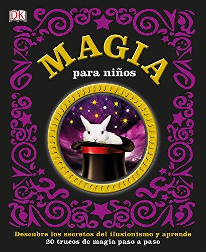 Magia para niños (HOBBIES) por Varios autores