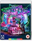 Dead End Drive In [Blu-ray]